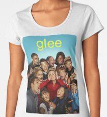 Glee! Women's Premium T-Shirt