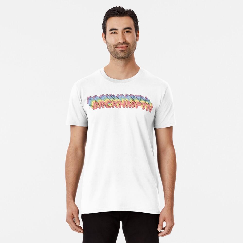 Brockhampton Camiseta premium