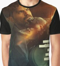 M:I Fallout August Walker Graphic T-Shirt