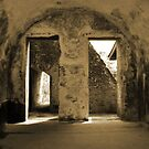 Fort Pickens II by Magricely Diaz