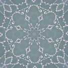 Jewels Kaleidoscope by Dawne Dunton
