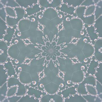 Jewels Kaleidoscope by DAWNESROMEO