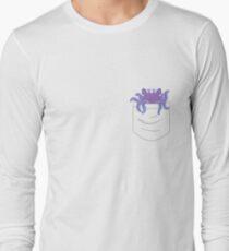 Octocat Long Sleeve T-Shirt