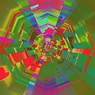 SOMETHING ELSE(C2018) by Paul Romanowski