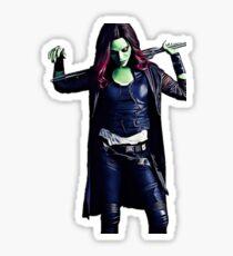 Green Assasin, Not a Dancer Sticker
