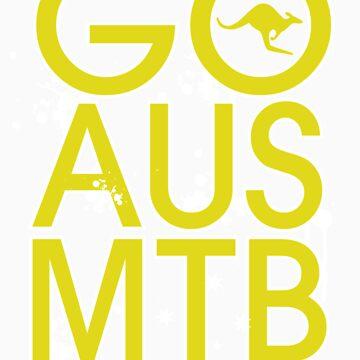 GO AUS MTB by ak37