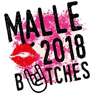 Malle 2018 party by woweffect
