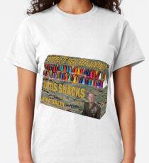 Mattis Snacks Gold Edition Classic T-Shirt