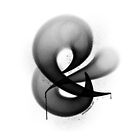 Fat Cap Flare Ampersand  by designermike