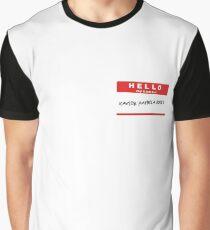 Xavier Pamela Dolls - Wynonna Earp Graphic T-Shirt