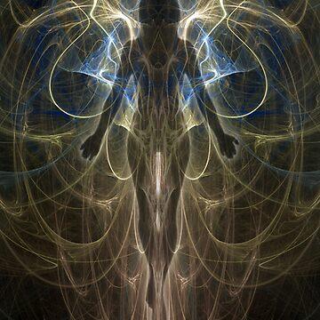 Angel Aura by EstherJohnson