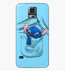 Badness Level Rising Case/Skin for Samsung Galaxy
