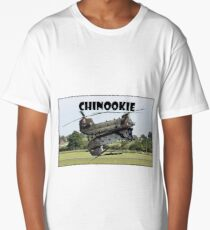 Chinookie Long T-Shirt