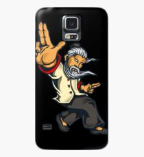 Quad Fang Finger Style Case/Skin for Samsung Galaxy