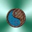Pisces & Boar Yin Earth by astrodesigner75