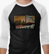 Arkansas Baseball ¾ Sleeve T-Shirt