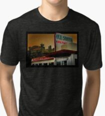 Arkansas Tri-blend T-Shirt