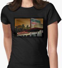 Arkansas Women's Fitted T-Shirt