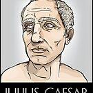 Julius Caesar by Nathan Smith