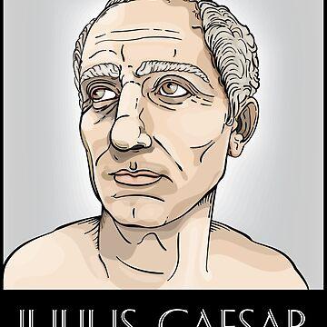 Julius Caesar by natsmith1