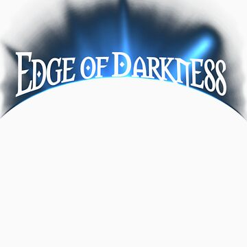 Edge Of Darkness by Candarin
