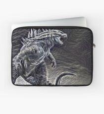 Godzilla !! Laptop Sleeve