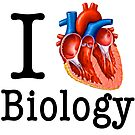 I Love Biology  by CoolCarVideos