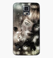 Feel the pain Case/Skin for Samsung Galaxy