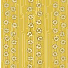 C3PO Pattern by copywriter