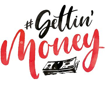 Gettin money cash racks by woweffect