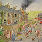Barbeque by Martin Williamson (©cobbybrook)