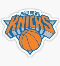 New York Knicks Sticker