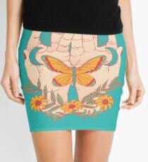 In Her Hands Mini Skirt