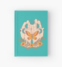 In Her Hands Hardcover Journal