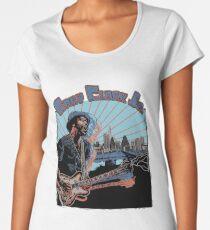 Gary Clark Women's Premium T-Shirt