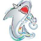 Splash Attack by DougPop