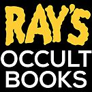 Ray's Occult Books by Grant Sewell