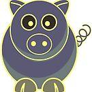 Oink oink by RNF1