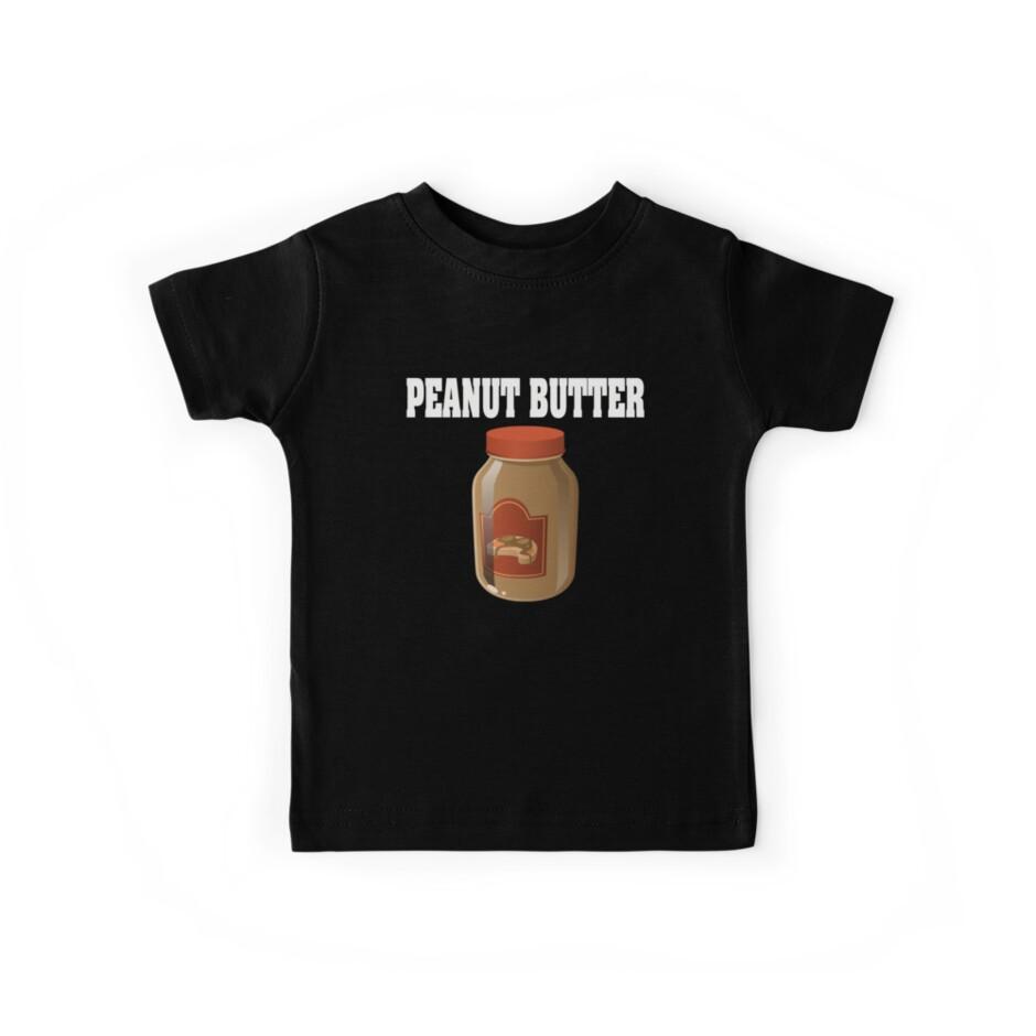 10c5a6d80 Funny Peanut Butter PBJ Group Halloween Costume Idea
