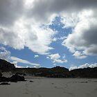 Dramatic Hebridean Skyscape by MidnightMelody