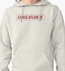 CHASE ATLANTIC LOGO Pullover Hoodie
