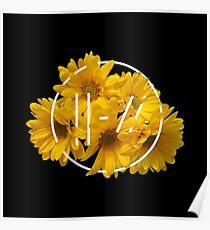 Sonnenblumen Poster