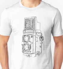 TLR with logo T-Shirt