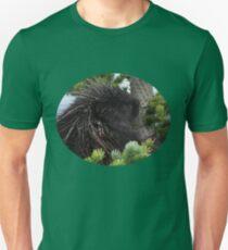 Porcupine Hug Unisex T-Shirt