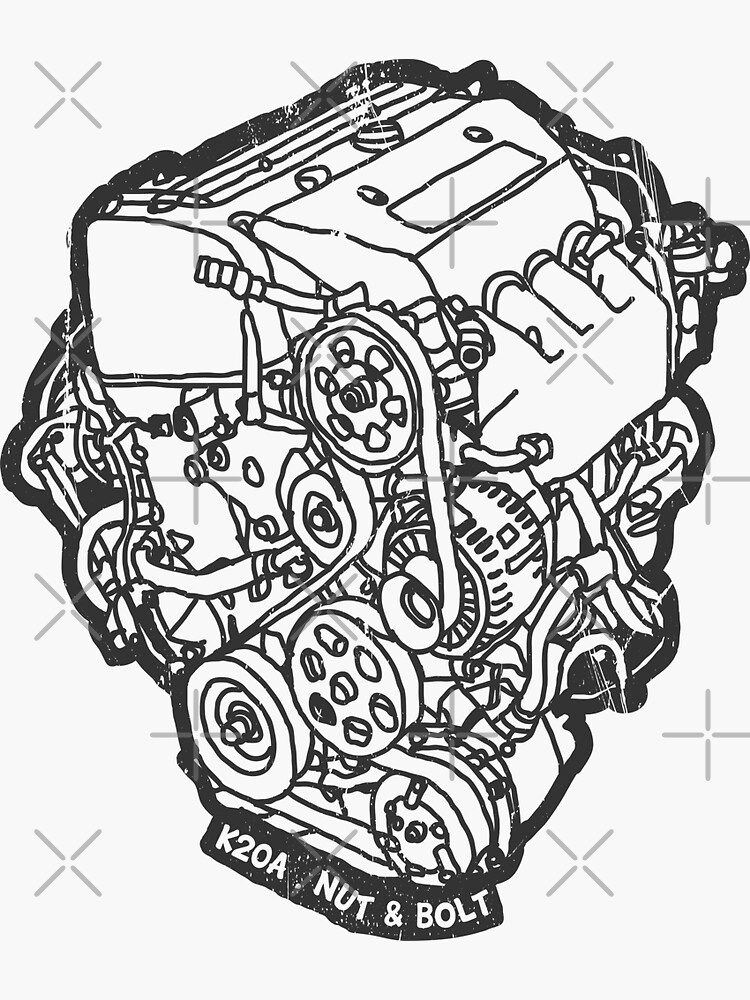 Civic V8