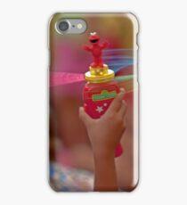 Spinning Elmo iPhone Case/Skin