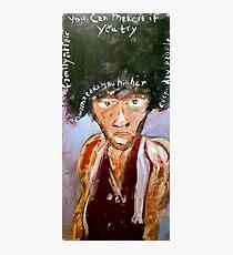 Sly Stone Photographic Print