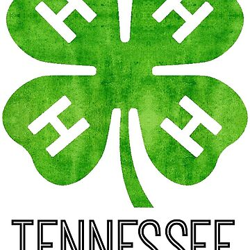 4H Tennessee by emilycutter
