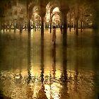 Acqua Alta by elsilencio