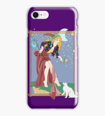 Tarot Fool iPhone Case/Skin